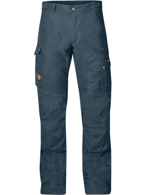 Fjällräven Barents Pro lange broek Heren blauw